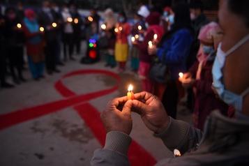 Journée mondiale du sida Recul en vue dans la lutte contre le VIH)