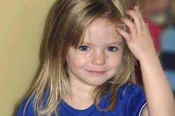 Affaire Madeleine McCann: un nouveau suspect identifié)