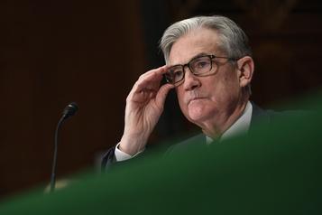 La Fed prête à agir si le coronavirus touche l'économie américaine