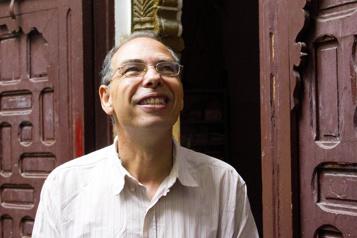 Amnistie demande au Maroc de libérer l'historien Maati Monjib)