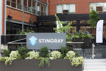 Stingray Musique ajoute sixplateformes à son réseau)