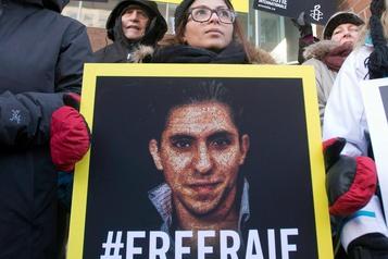 Le G20 pourrait servir de levier pour la libération de Raif Badawi