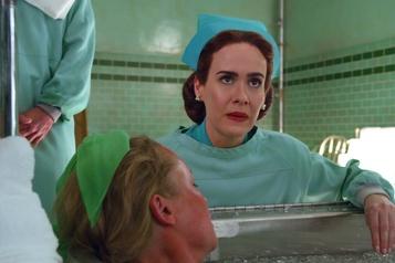 Netflix propose une série sur l'inquiétante infirmière Mildred Ratched)