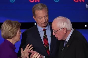 Sept candidats démocrates débattront en Caroline du Sud mardi soir