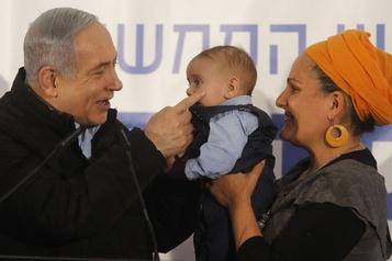 Israël: le procès pour corruption du premier ministre Nétanyahou fixé au 17mars