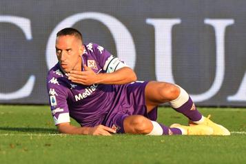 La «passion» selon Franck Ribéry)