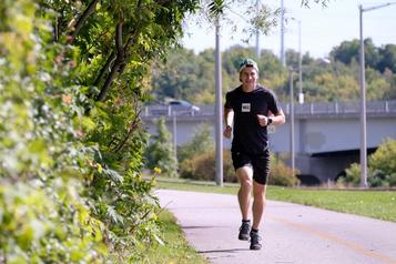 Marathon de Montréal : MaximeLeboeuf, éloge delapolyvalence