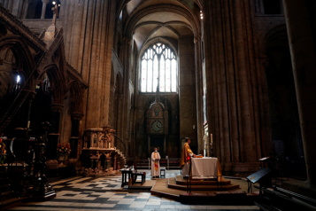L'Église anglicane publie des lignes de conduite face à son patrimoine esclavagiste)
