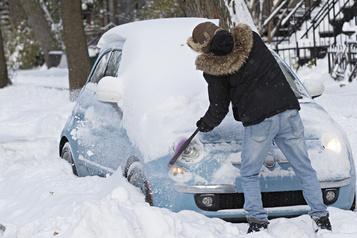 Un hiver froid et mouvementé en vue au Canada