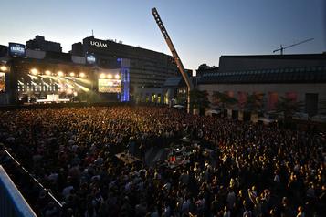 Place des Festivals Une motion pour la Place Oscar-Peterson déposée lundi)