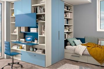 Salon du design La maison revisitée par le design italien)