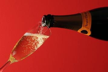 Champagne Boirons-nous des bulles à Noël?)