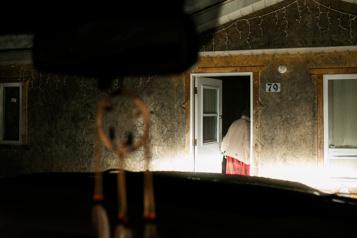 Le BEI enquête Des policiers tirent sur un homme dans une communauté de Kitcisakik)