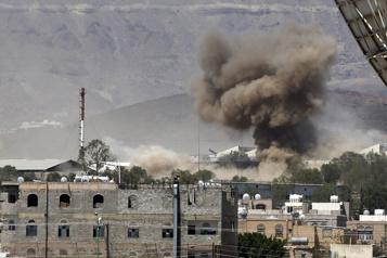Yémen L'émissaire américain retourne dans la région pour plaider une fin au conflit)