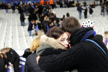 Procès du 13-Novembre Les premières victimes des attentats à la barre)