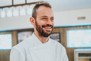 Jean-Sébastien Giguère mise sur Montréal avec le Restauranth3)