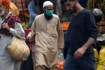 COVID-19 en Iran: 34 morts, 388personnes infectées au total