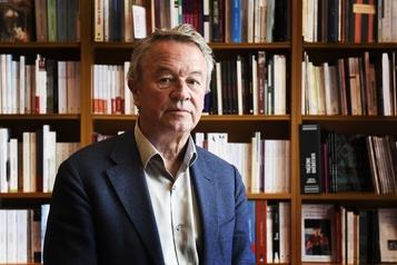 Antoine Gallimard craint des faillites dans le milieu de l'édition