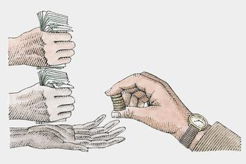Retour à l'équilibre budgétaire: rompre avec l'injustice fiscale)