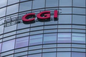 CGI rapporte hausse ses profits à 343,5 millions)