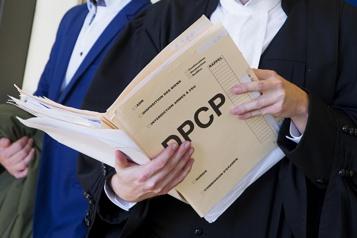 Patrick Michel nommé directeur des poursuites criminelles et pénales)