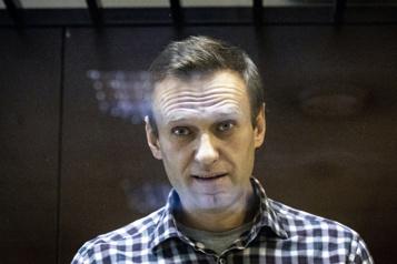 Élections en septembre Navalny appelle les Russes à se mobiliser après le blocage de ses sites)