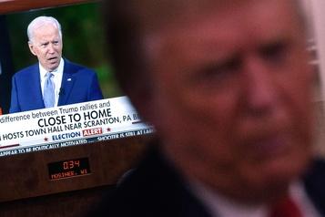 Trump et Biden se disputent le vote des Latino-Américains de Floride)