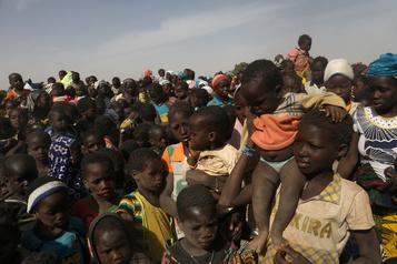 La flambée des violences au Sahel a un «impact dévastateur» pour les enfants
