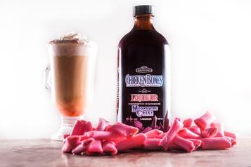 Un alcool inspiré d'un bonbon fait fureur au Nouveau-Brunswick