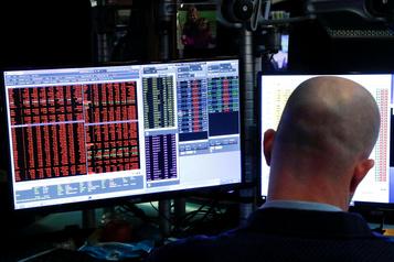 Wall Street dans le vert, le NASDAQ au plus haut)