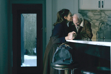 The Artist's Wife : de très bons acteurs, mais…★★½)