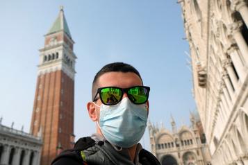 Virus: stabilisation des cas en Italie, qui tente d'endiguer la contagion