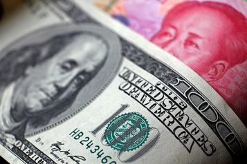 Droits de douane des États-Unis: la Chine dénonce un «harcèlement»