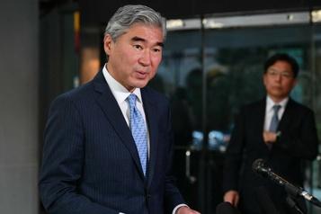 Washington renouvelle son appel au dialogue avec la Corée du Nord