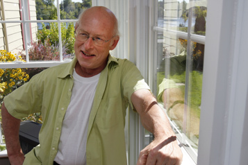 Pierre Légaré s'éteint à 72ans
