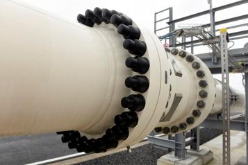 Union européenne Accord pour ne plus financer de gazoducs et d'oléoducs après 2029)