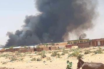 Soudan Affrontements au Darfour-Ouest: le bilan monte à 132morts)