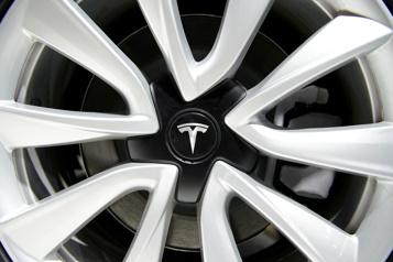Étude Tesla et TikTok grimpent parmi les marques les plus puissantes)