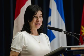 Montréal Les élections municipales officiellement lancées )