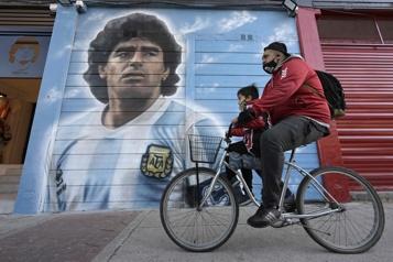 Mort de Diego Maradona «Il n'y avait pas de plan pour le tuer», se défend le psychologue)