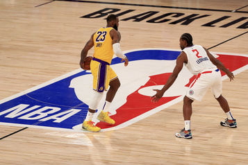 NBA Les Lakers champions en titre ouvriront la saison contre les Clippers)
