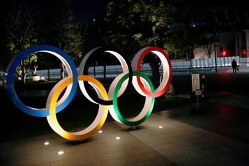 Rumeurs d'annulation des Jeux «Ça devient lourd…» )