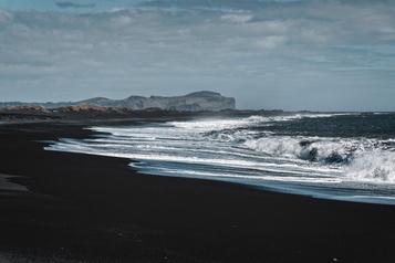 Trois nouveaux polars… en Islande
