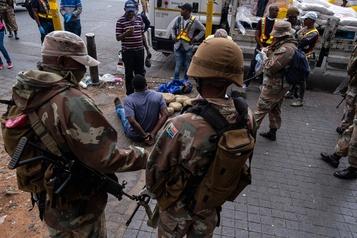 En Afrique, les bavures des forces de l'ordre au nom de la lutte contre la COVID-19