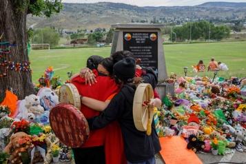 Génocide contre les peuples autochtones La reconnaissance par Trudeau peut avoir de lourdes conséquences)