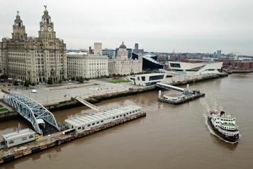 Liverpool retirée de la liste du patrimoine mondial de l'UNESCO)