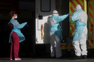 COVID-19: décès d'un adolescent de 13ans au Royaume-Uni