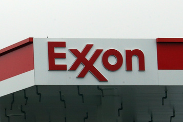 Une charge de 17 à 20 milliards inscrite aux comptes d'ExxonMobil)
