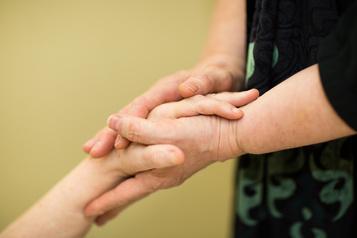 Le projet de loi sur l'aide médicale à mourir progresse aux Communes)