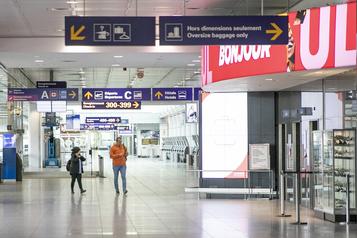 Vols annulés Ottawa n'obligera pas les compagnies aériennes à rembourser)